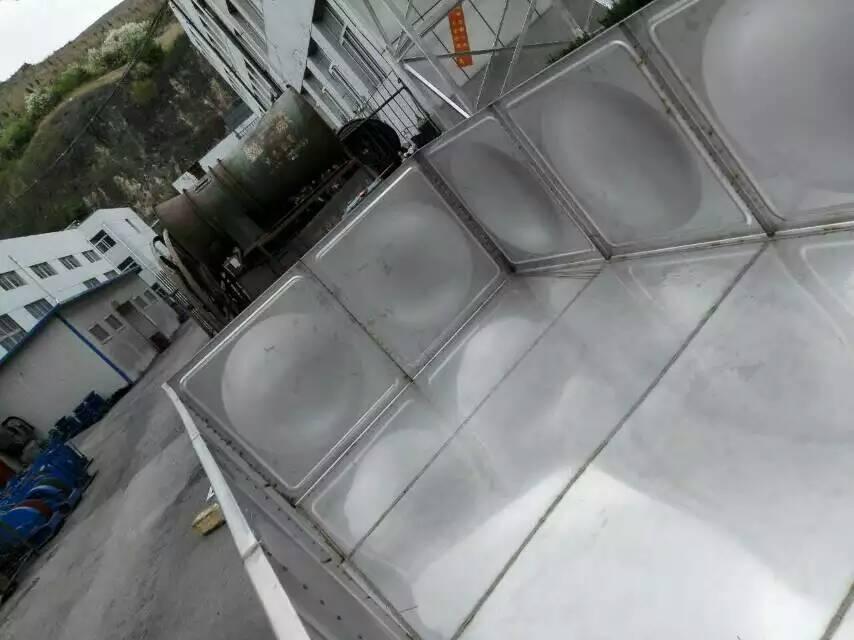 不锈钢水箱2