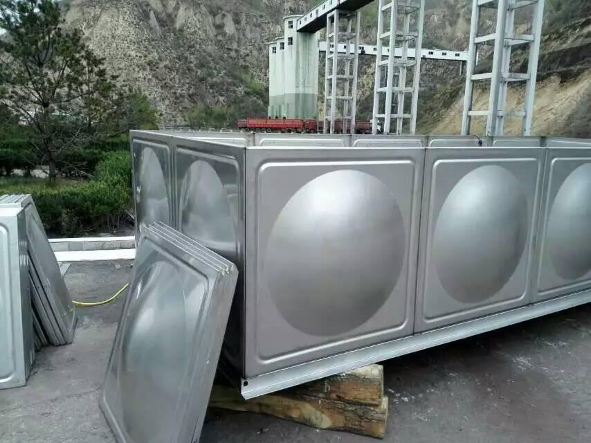 不锈钢水箱4